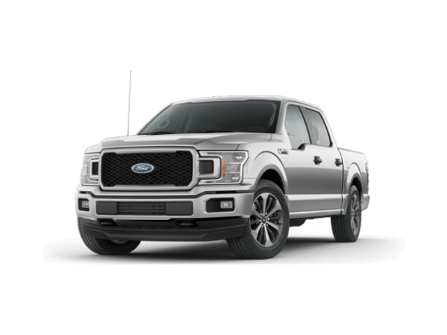 2019 Ford F-150 STX Truck SuperCrew Cab in Livermore, CA